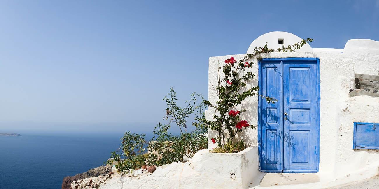 grekland väder