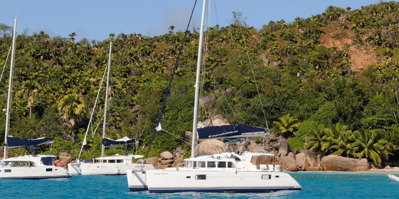 Funderar du på resa seychellerna?