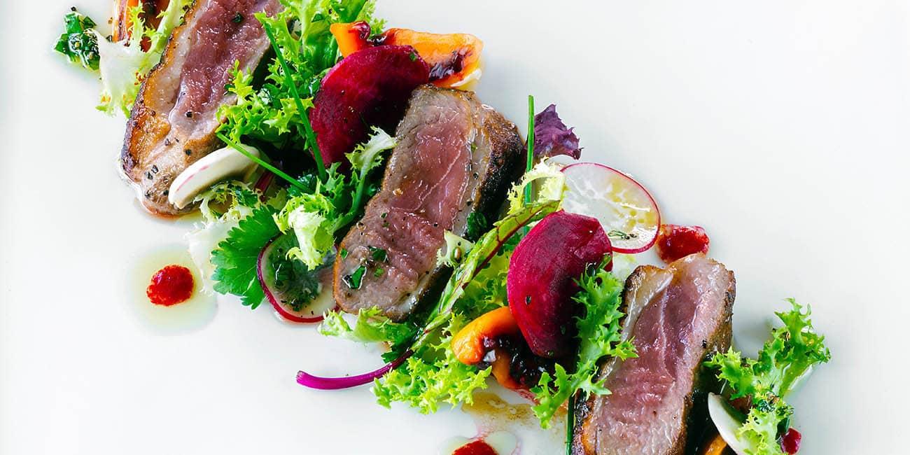 Matkulturer finns det många av men de upplevs bäst på plats