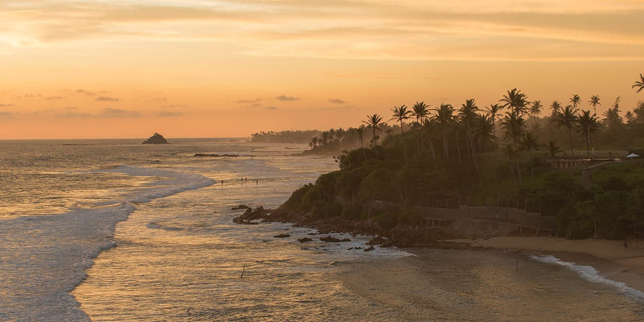 Det har bra rundresor på Sri Lanka