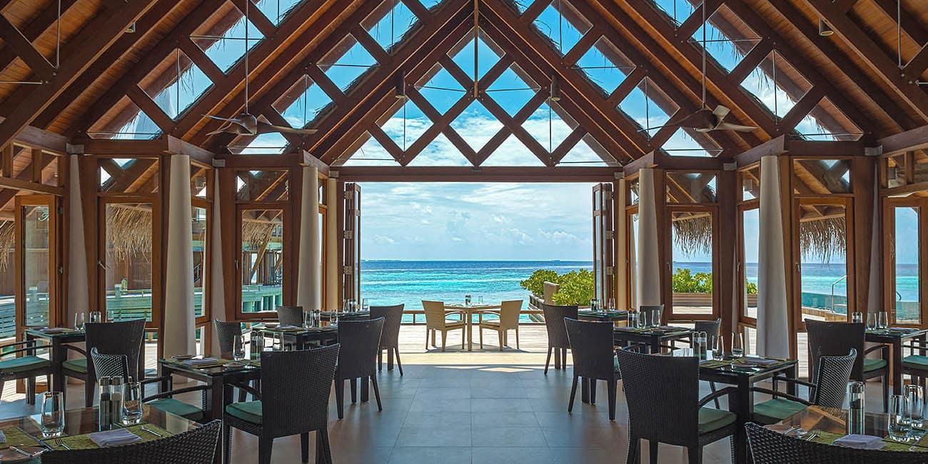 Resor till maldiverna är för dig som verkligen vill njuta