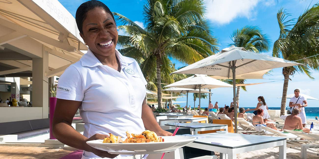 Curaçao är ännu ett matparadis att uppleva