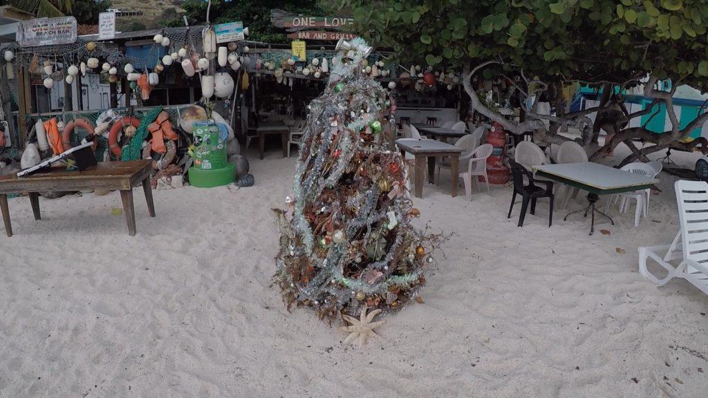 Segling i Karibien Bild 10