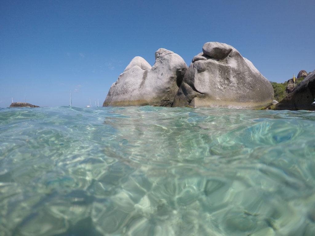 Segling i Karibien Bild 4