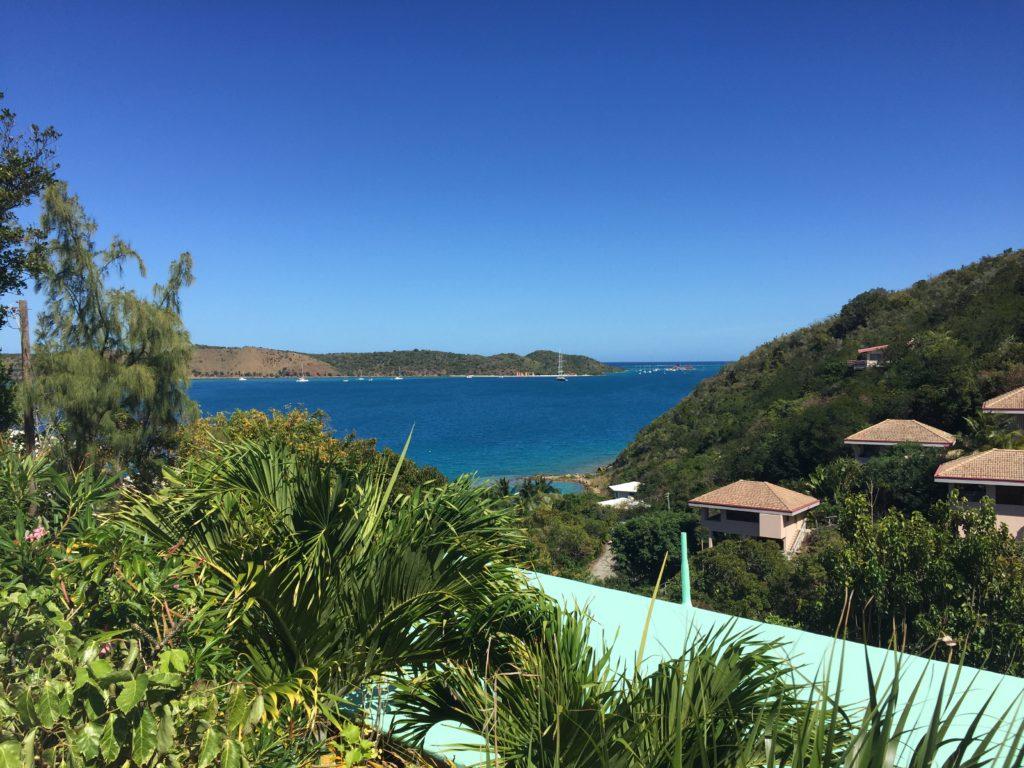 Segling i Karibien Bild 7