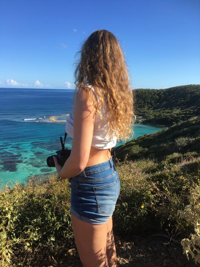 Segling i Karibien Bild 8