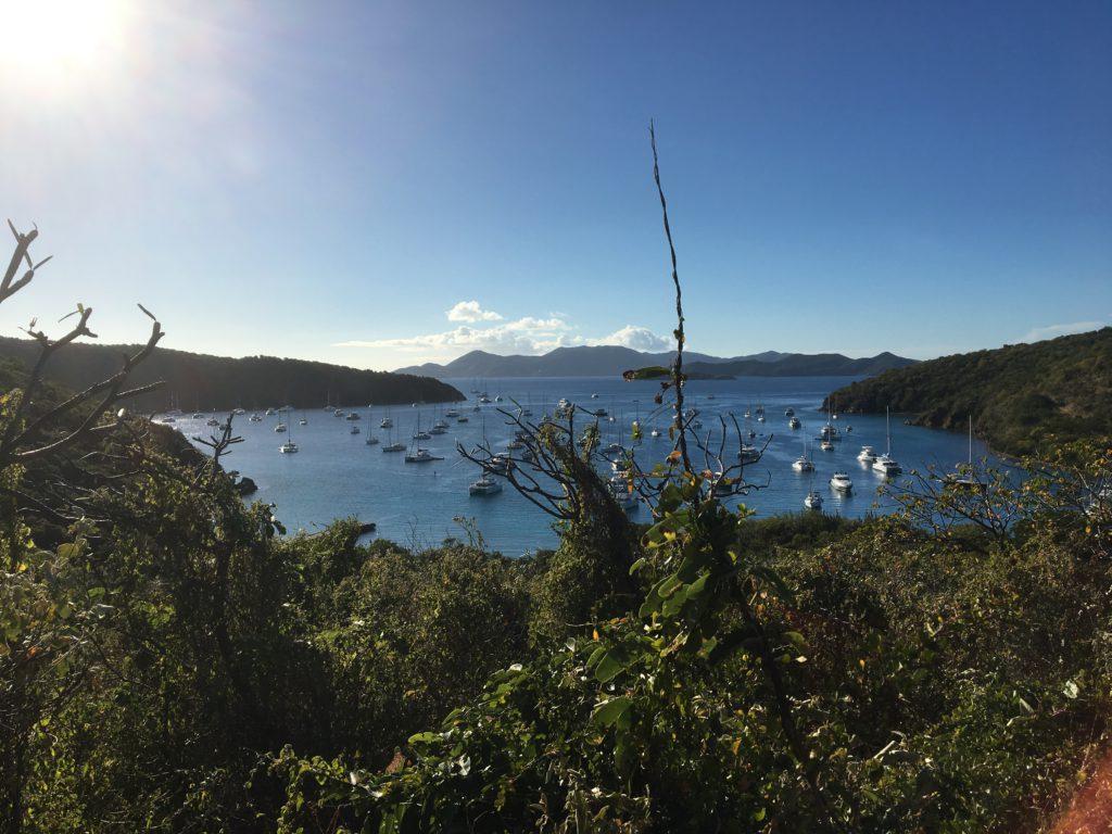 Segling i Karibien Bild 9