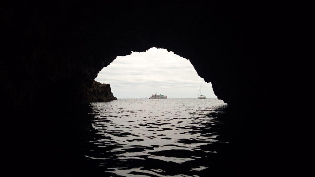 Mer segling i Kroatien