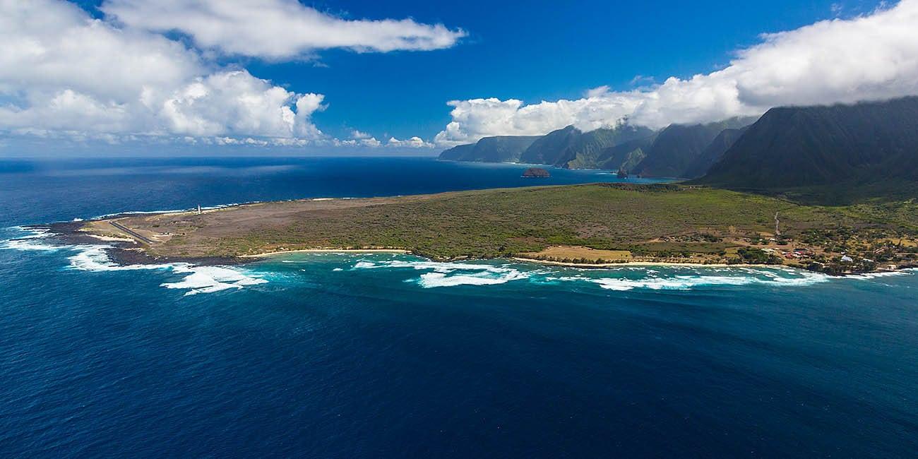 En rundresa eller paketresa på Hawaii är nog oförglömligt