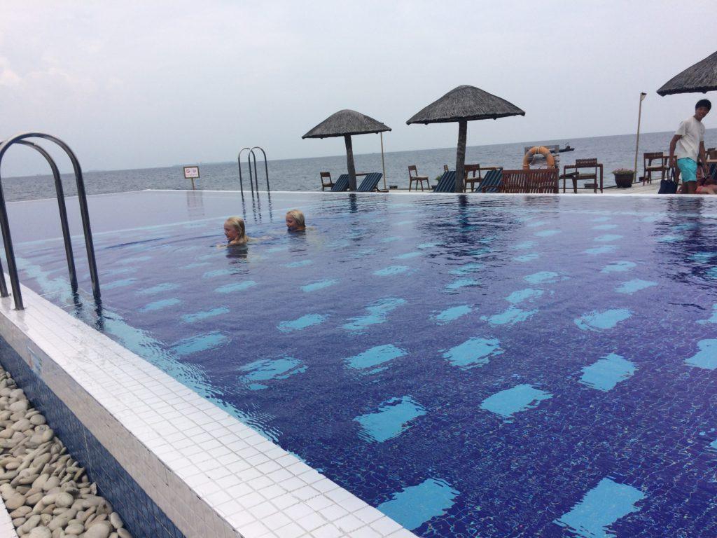 Res till Maldiverna och bara njut