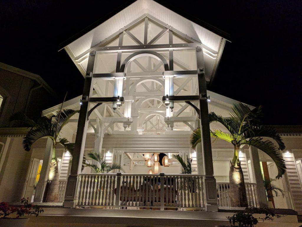 Bra boende på våra paketresor till Mauritius