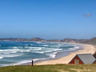 Denna rundtur i Sydafrika sträcker sig längst kusten