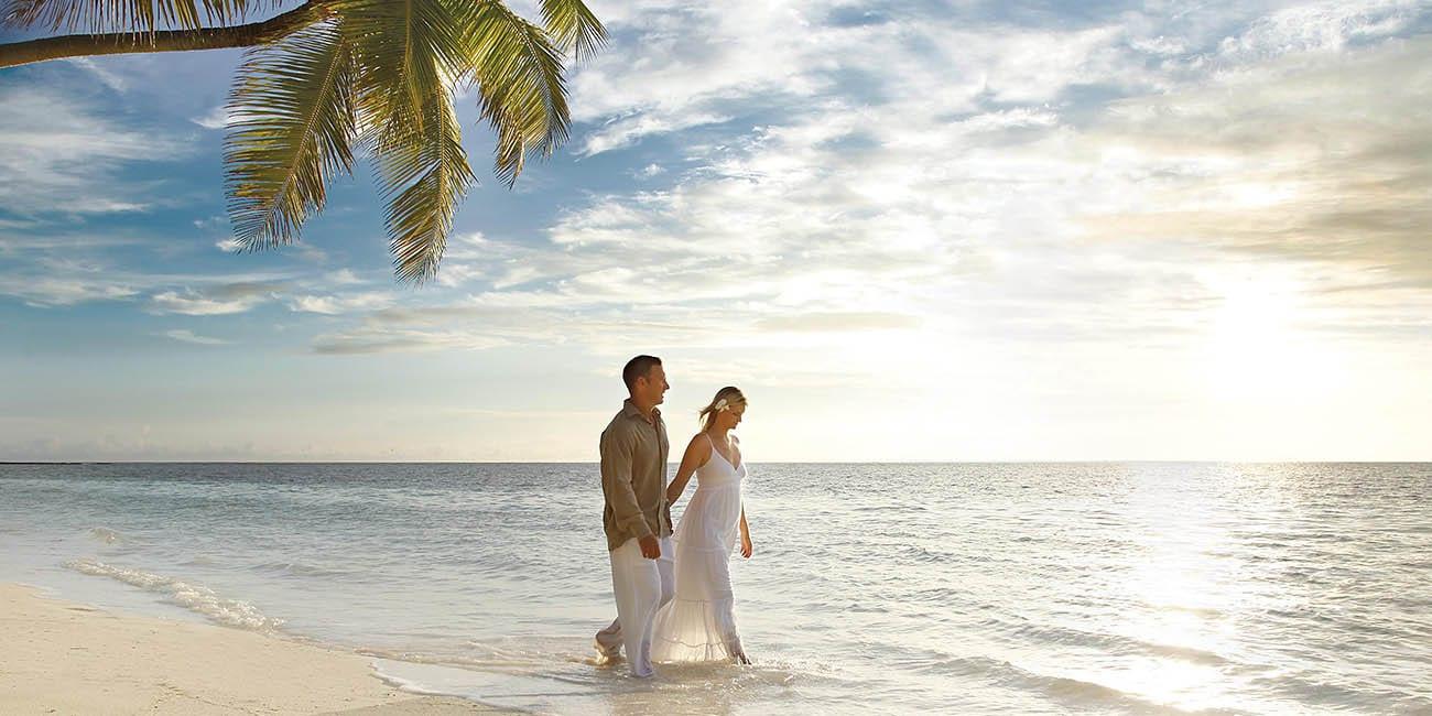 Många väljer att gifta sig på häftiga platser utomlands