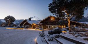 Snösäkert på skidresan i Schweiz