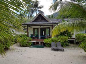 Hilton Labriz villa_Silhouette Island Seychellerna