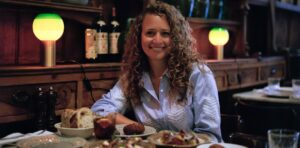 Kulinarisk mat i Barcelona